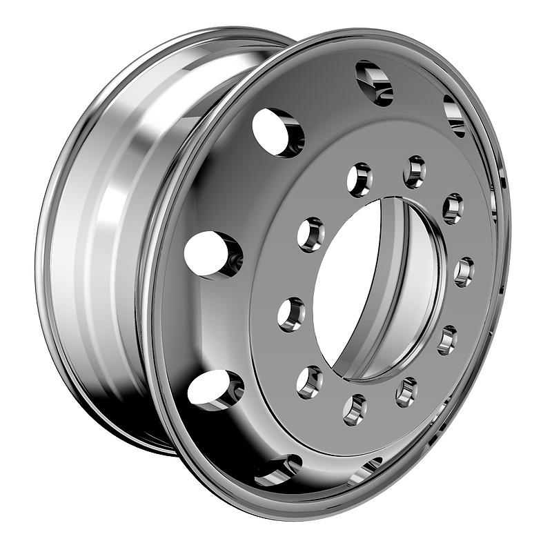 Manufacturing Method Of ODM Casting Aluminum Wheels