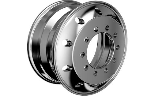 Flow Forming Wheels