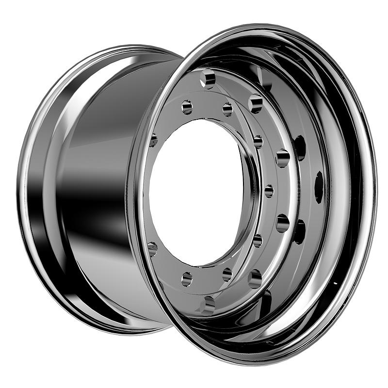 Customized Aluminum Alloy Wheels Supplier