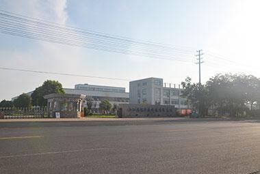 YuJiu Intelligent Equipment Factory Tour
