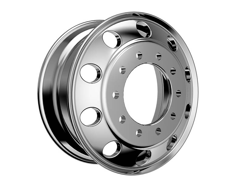Aluminum Alloy Wheels Supplier