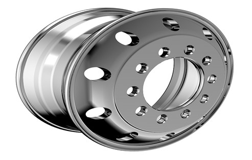 What IS A Casting Flow Formed Aluminum Alloy Wheels?