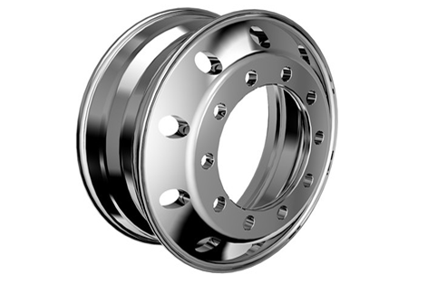 The Direction Of The China Flow Formed Aluminum Alloy Wheels