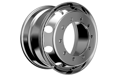 Two Major Processing Methods For OEM Casting Aluminum Wheels