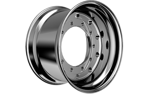 What Is The Impact Of Damage To The Machined Finish Wheels Of The Car?