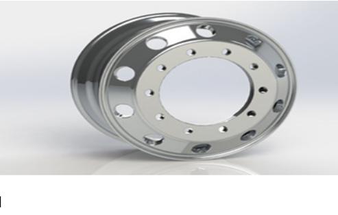 Advantages of Aluminum Alloy Wheels