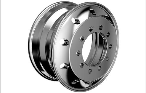 Aluminum Alloy Wheels Are Heavier Than Steel Wheels