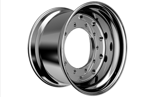 Five Advantages Of Aluminum Alloy Automotive Steel Ring