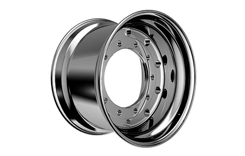 What Is The Difference Between Automotive Steel Wheels And Aluminum Alloy Wheels?