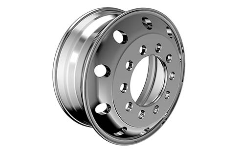 What Is A Low-pressure Wheel?