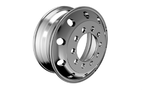Why are Aluminum Alloy Wheels Good?