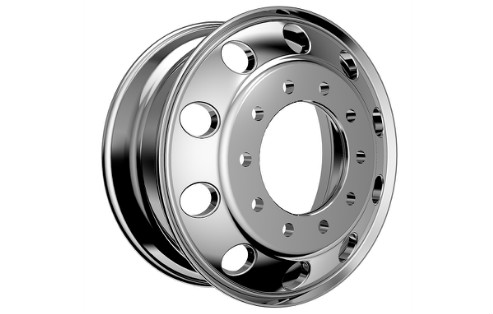 What are the Rim Materials?