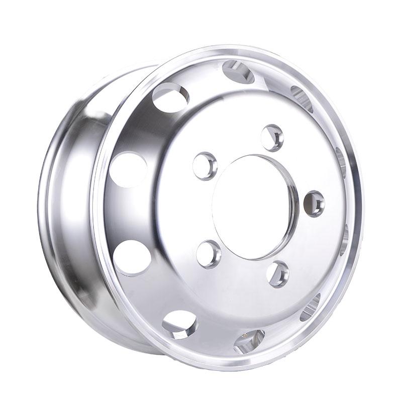 Diegowheels 17.5*6.0 Casting Flow Formed Aluminum Alloy Wheels