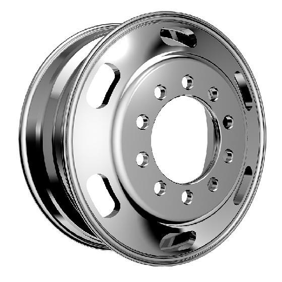 Diegowheels 16*7.0 Casting Flow Formed Aluminum Alloy Wheels