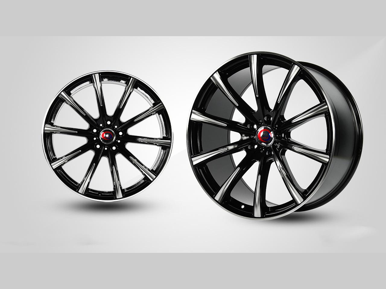 16-28 inches wheels aluminum alloy wheels a1