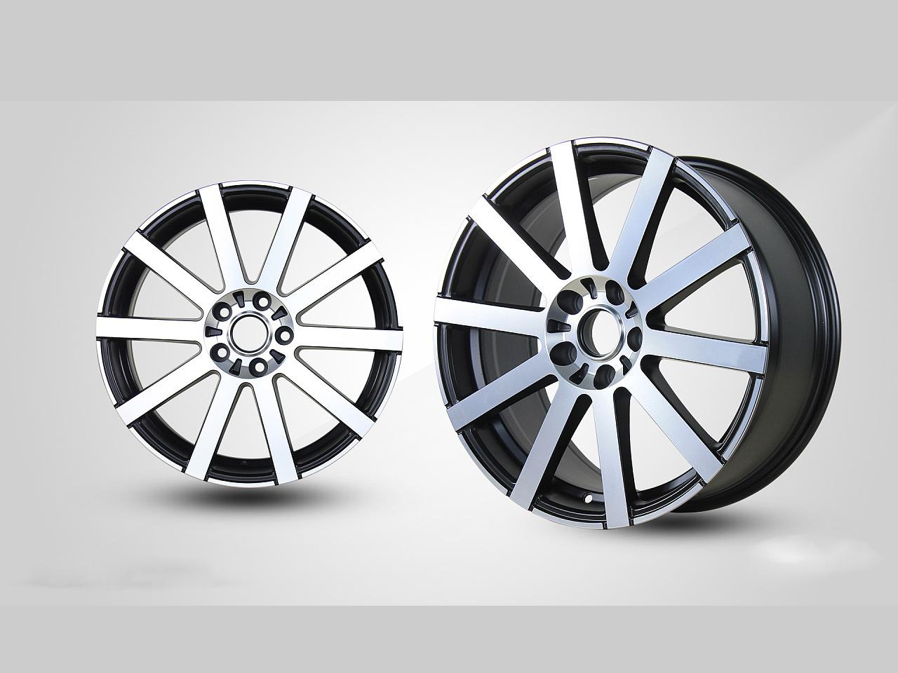16-28 inches wheels aluminum alloy wheels a3