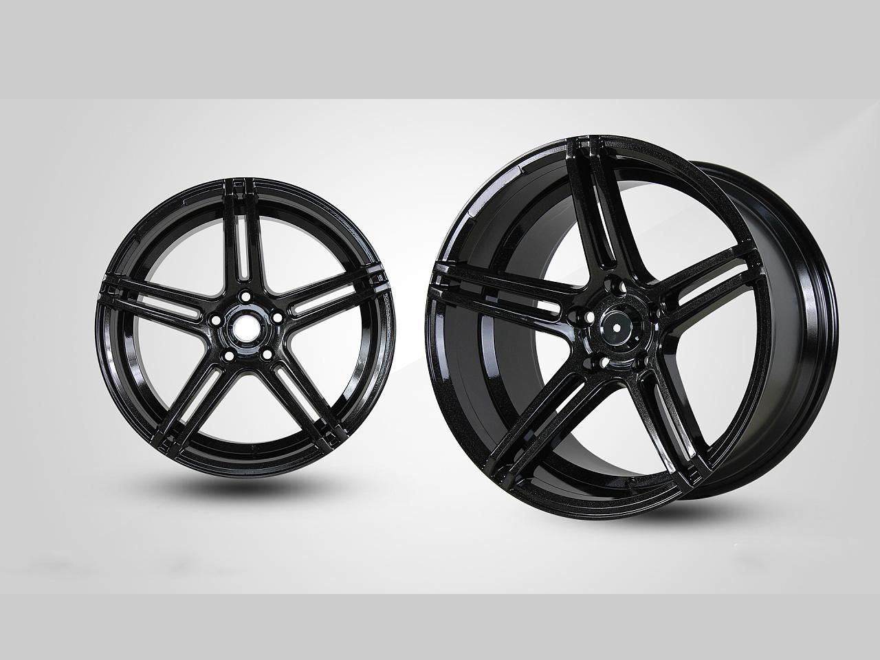 16-28 inches wheels aluminum alloy wheels a4