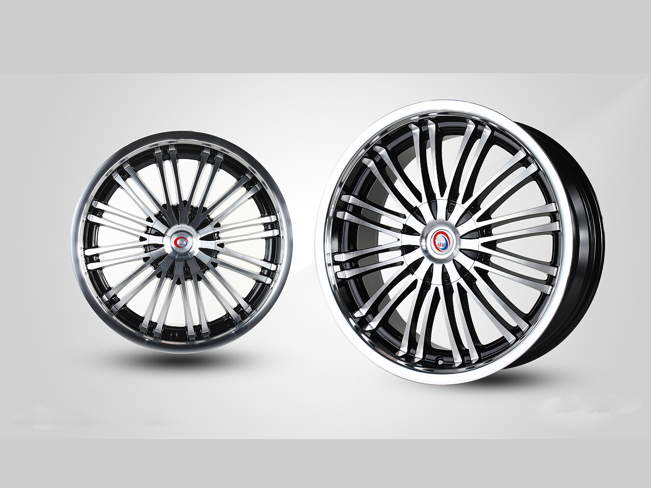 16-28 inches wheels aluminum alloy wheels a5