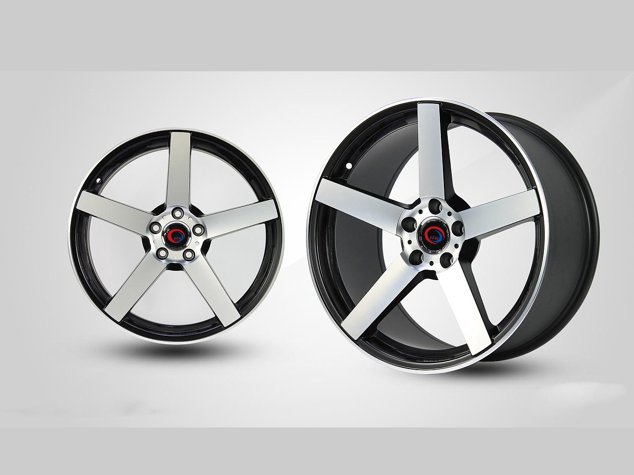 16-28 inches wheels aluminum alloy wheels a7