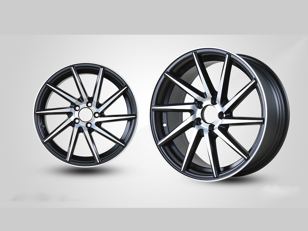 16-28 inches wheels aluminum alloy wheels a8