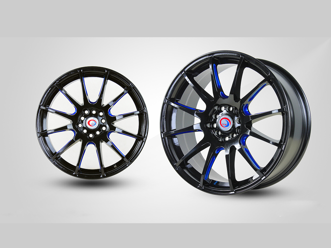 16-28 inches wheels aluminum alloy wheels a12