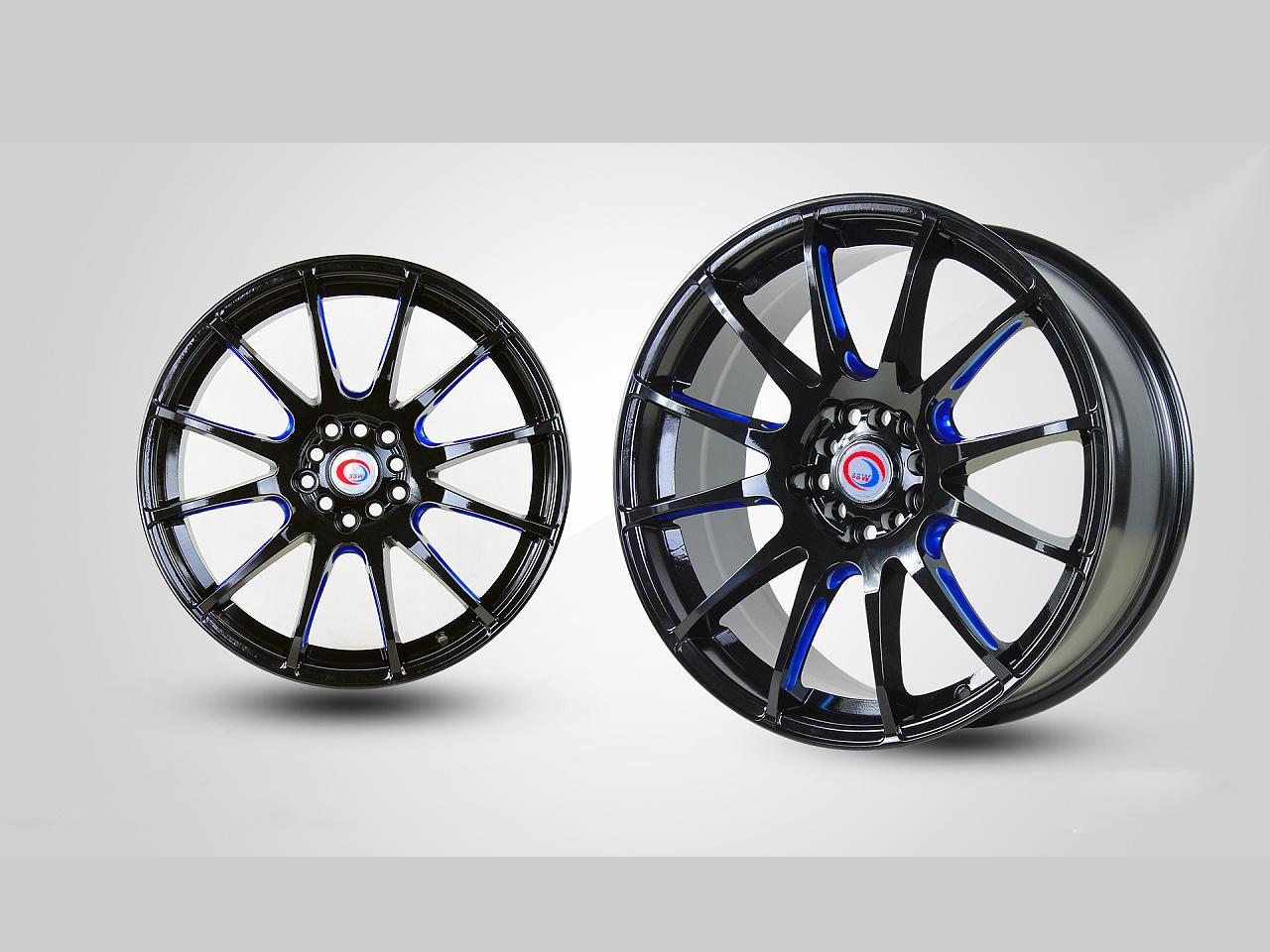 16-28 inches wheels aluminum alloy wheels a12