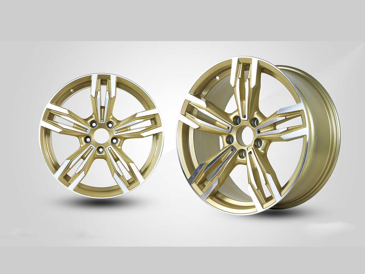 16-28 inches wheels aluminum alloy wheels a15