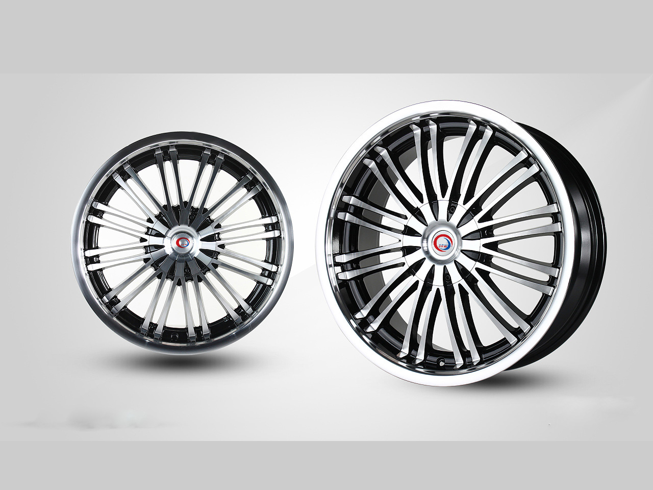 16-28 inches wheels aluminum alloy wheels a17