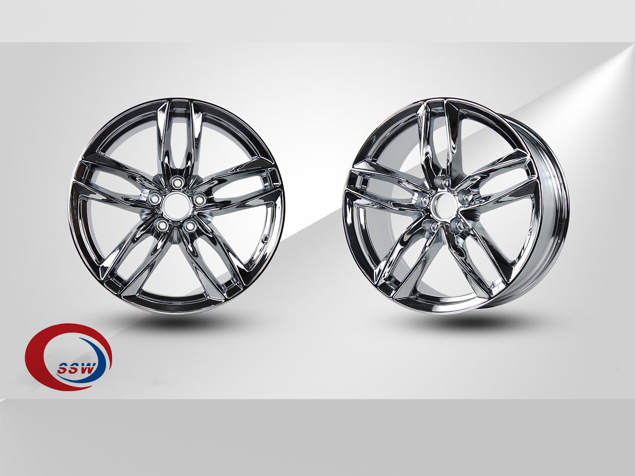 16-28 inches wheels aluminum alloy wheels a19