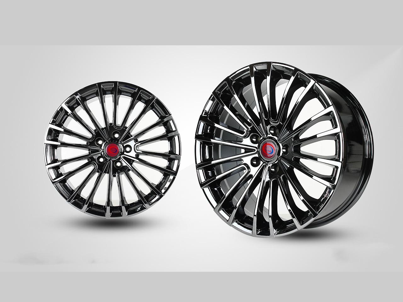 16-28 inches wheels aluminum alloy wheels a-series